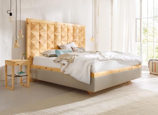 Komfort Bett in  Saarburg