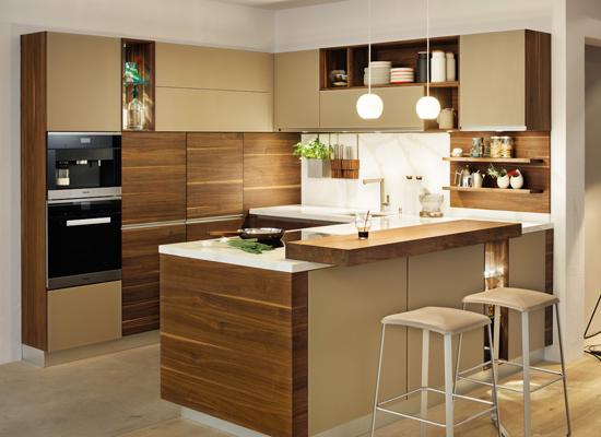 Massivholz Küchen aus 66649 Oberthal